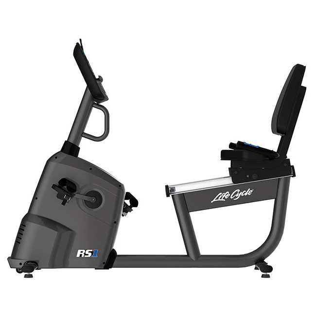 Lifefitness RS1 GO