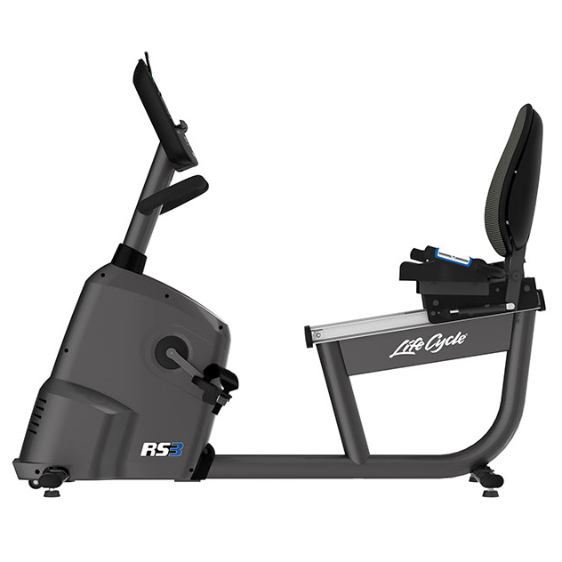 Lifefitness RS3 GO