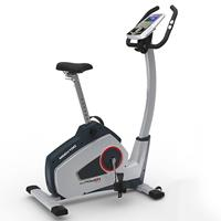 Bicicleta estática My Power Mp3 Moovyoo - Fitnessboutique