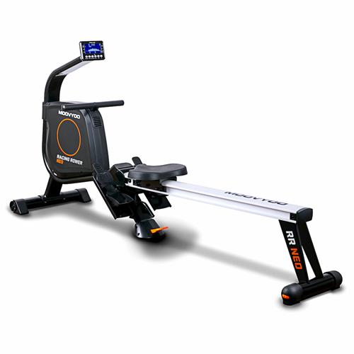 Remo RACING ROWER NEO Moovyoo - Fitnessboutique