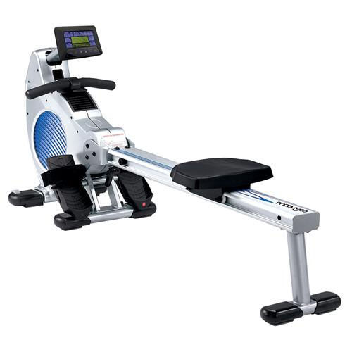 Remo Racing Rower II Moovyoo - Fitnessboutique