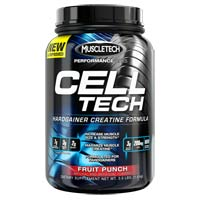 Creatinas Muscletech Cell Tech Performance Series