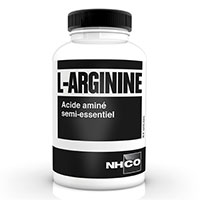 pré workout Arginine Nhco Nutrition - Fitnessboutique