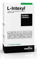 Centre liso - digestão Nhco Nutrition L INTEXYL