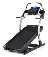 grande superfície NORDICTRACK Incline Trainer X9i