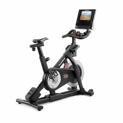 Bicicleta de cycling Nordictrack COMMERCIAL S 10i CYCLE