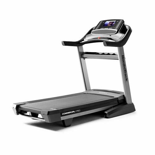 Grande superfície COMMERCIAL 1750 Nordictrack - Fitnessboutique