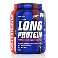 Proteínas Nutrend Long Protein