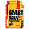 Gainer - aumento de massa Mass Gain Nutrend - Fitnessboutique