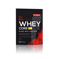 Proteína whey Nutrend Whey Core