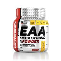 Aminoácidos MEGA STRONG POWDER Nutrend - Fitnessboutique