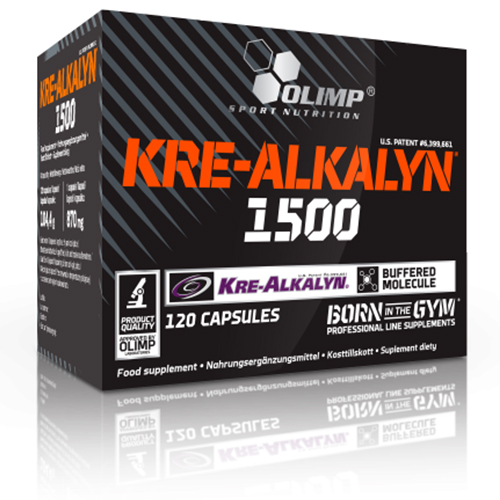 Olimp Kre Alkalyn 1500