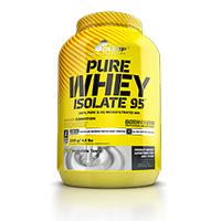 Proteína whey Olimp Pure Whey Isolate 95