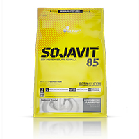 Proteína de seca Olimp Nutrition Sojavit 85 Zip Bag