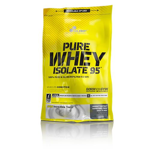 Proteínas Olimp Nutrition Pure Whey Isolate 95
