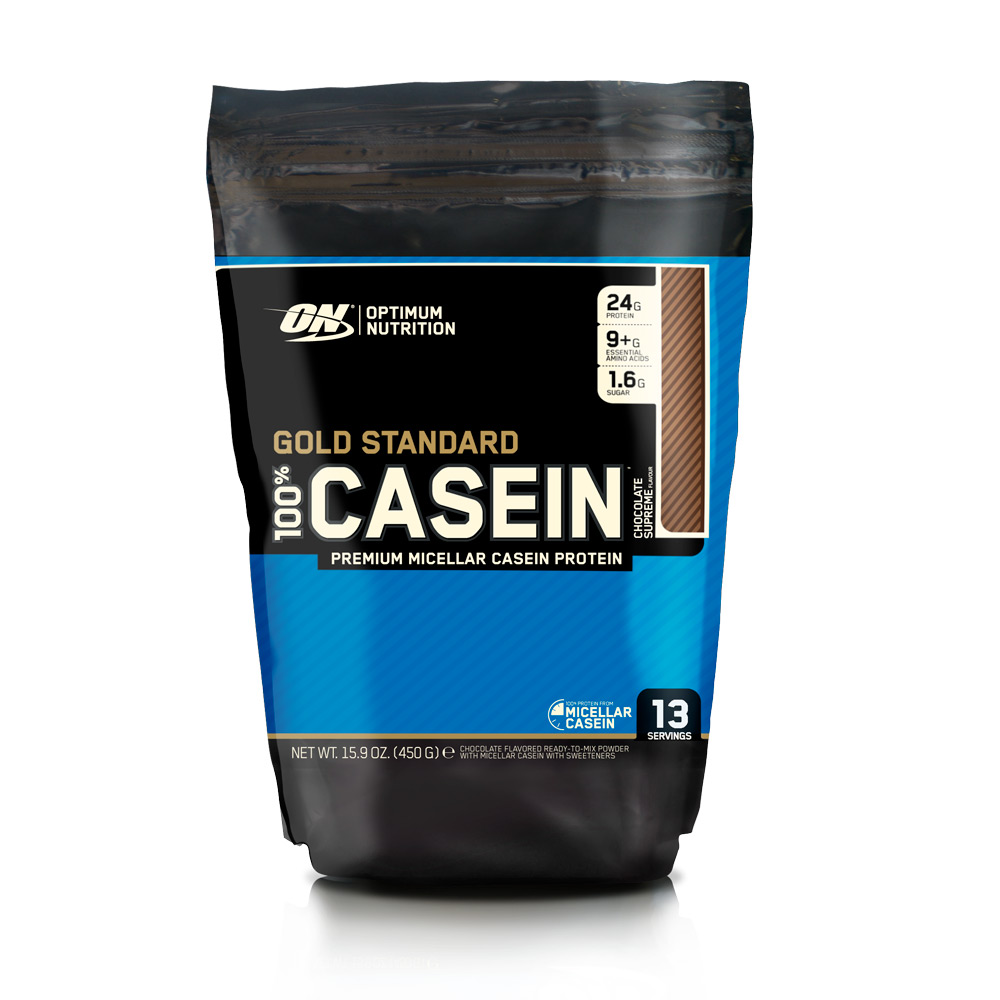 Optimum Nutrition 100 % Casein Gold Standard