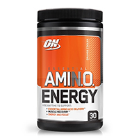 Aminoácidos Optimum Nutrition AmiNO Energy