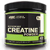 Creatinas MICRONIZED CREATINE POWDER Optimum Nutrition - Fitnessboutique
