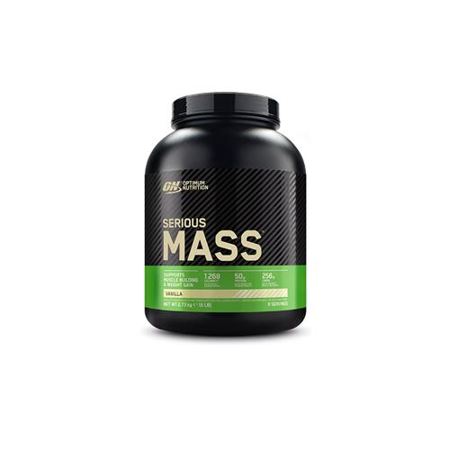 Gainer - aumento de massa Optimum Nutrition Serious Mass