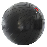 Bola medicinal - Gym Ball PERFECT FITNESS Core Ball 75 cm