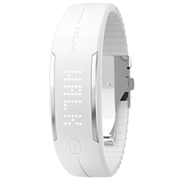 Cardios Fitness - Bem estar Polar Loop 2 Blanc