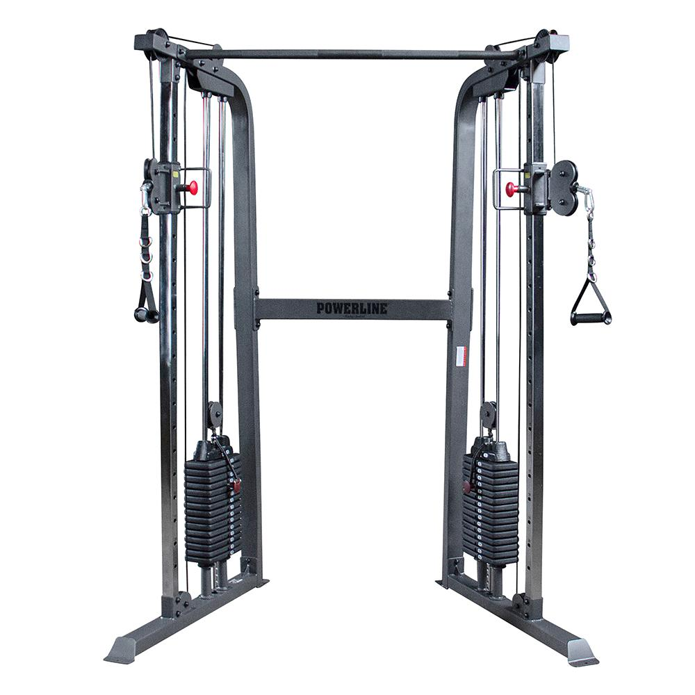Powerline FUNCTIONAL TRAINER 2 X 75 KG