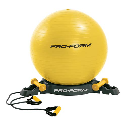 Proform Kit Antiburst Gym Ball
