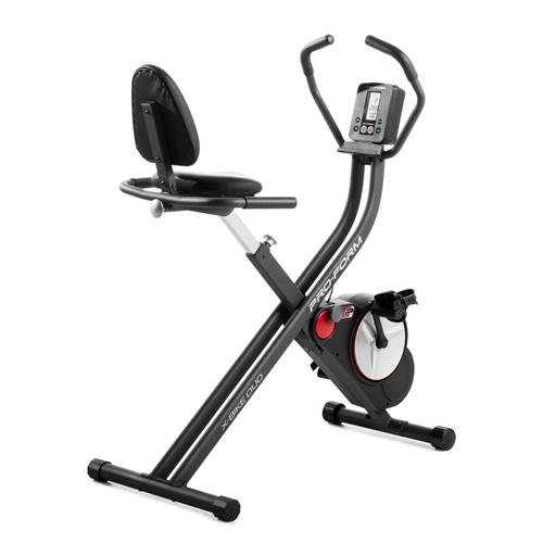 Bicicletas reclinadas X-BIKE DUO Proform - Fitnessboutique