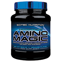 Aminoácidos Scitec Nutrition Amino Magic