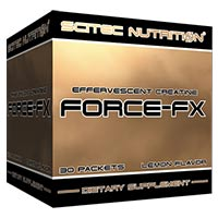 Creatinas Scitec Nutrition Force FX