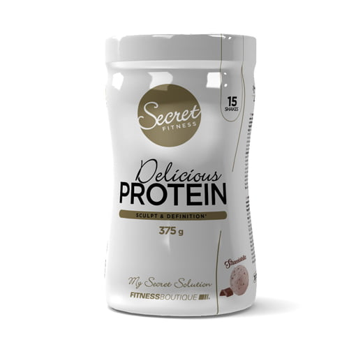 Proteínas Secret Fitness DELICIOUS PROTEIN
