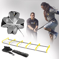 Cross training SKLZ Pack SKLZ Explosividade