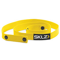 PRO TRAINING AGILITY BANDS SET DE 4 SKLZ - Fitnessboutique