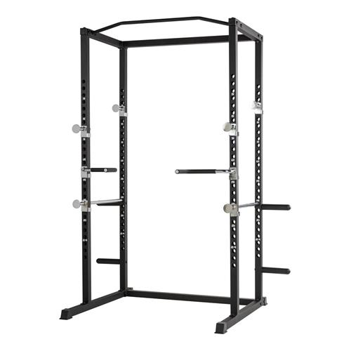 Smith machine e Squat Tunturi WT60 CROSSFIT RACK