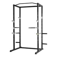 Smith machine e Squat WT60 CROSSFIT RACK Tunturi - Fitnessboutique
