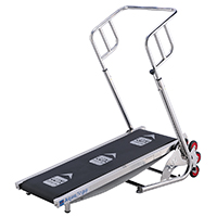 Passadeira aquática Aquajogg WATERFLEX - Fitnessboutique