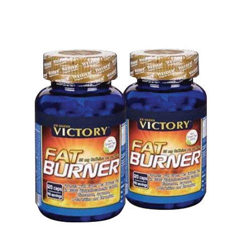 Weidernutrition Victory Fat Burner Oferta Duo