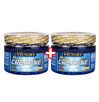 Creatinas Weidernutrition Victory Puro Creatine Oferta Duo
