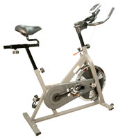Bicicleta de cycling Weslo Spinning Line 600