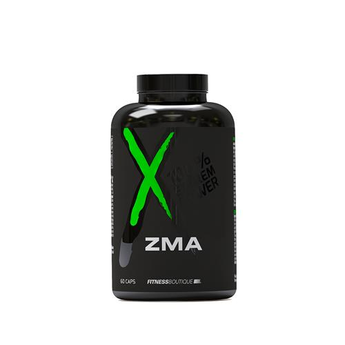 pré workout XNative ZMA